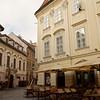 Quaint Street, Bratislava