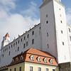 Brataslovsky Hrad (Bratislava Castle), Bratislava
