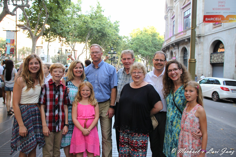 Celebrating 50 years of wedded bliss