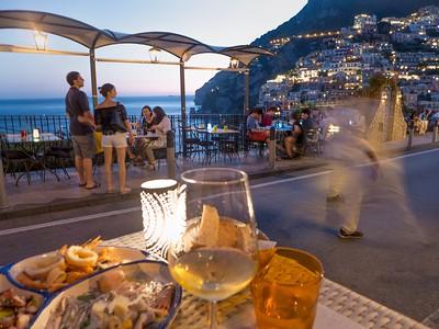 Bruno dinner