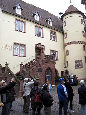 Day 13 Wertheim