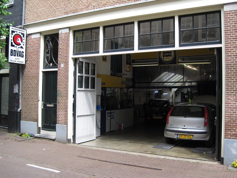 Day 18 Amsterdam  112