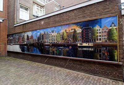 Day 18 Amsterdam