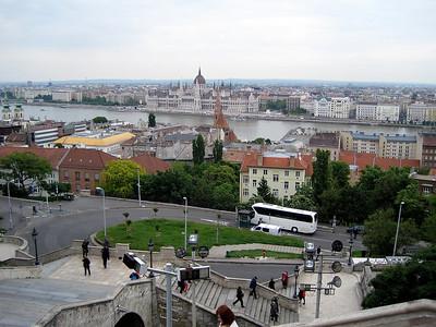 Day 4 Budapest