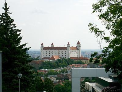 Day 5 Bratislava