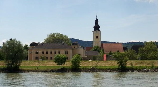 Day 7 Krems-Durnstein