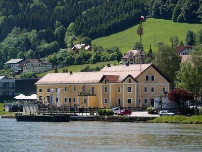 Day 8 Passau
