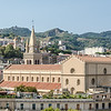 The Cathedral of Messina