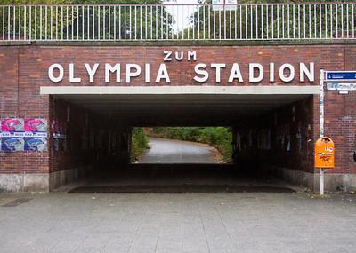 Olympia Stadion 2