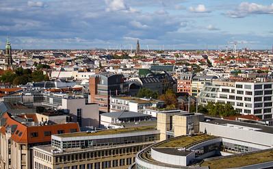Overlooking Berlin