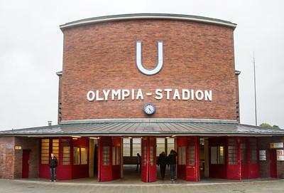 Olympia Stadion