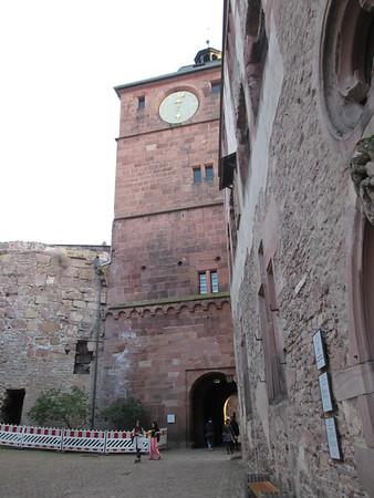 170927 Schloss Heidelberg