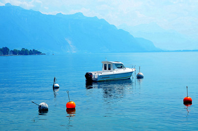 Vevey ** switzerland