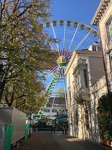 Festival time, Basel