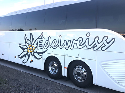 What better-named bus for Switzerland?
