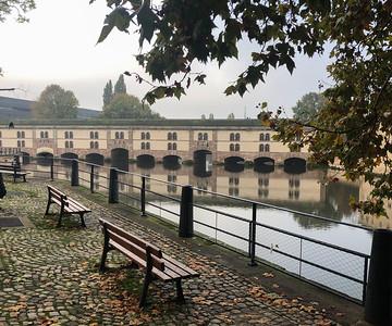 Placid Strasbourg