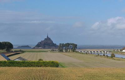Mont Ste Michel