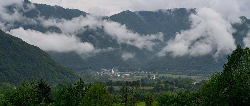 Tolmin View