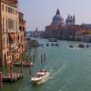 Grande Canal, Venice, Italy