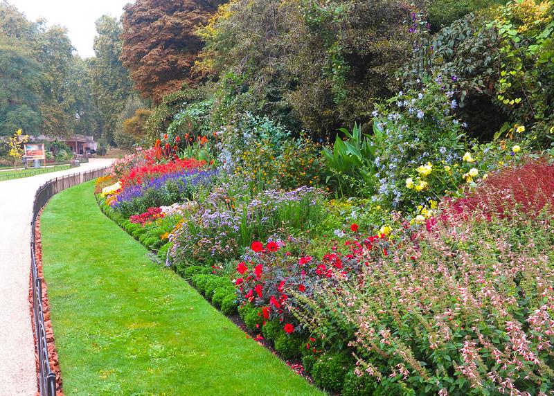 St James's Park, London, England