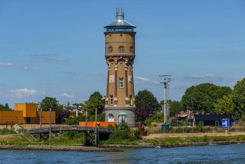 0805 To Kinderdijk