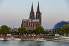 0807 To Remagen - Cologne
