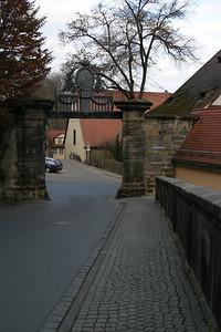 Residenzstraße, Bamberg