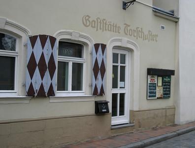 Gaststätte Torschuster, Bamberg