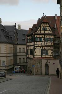 Obere Karolinenstraße, Bamberg