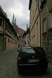Domstraße, Bamberg