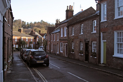 Church St., Great Missenden