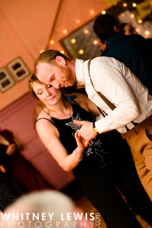 5-12 Galway Swing Dance