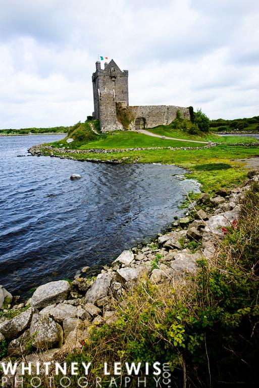 5-13 Ireland Bus Tour (Galway)
