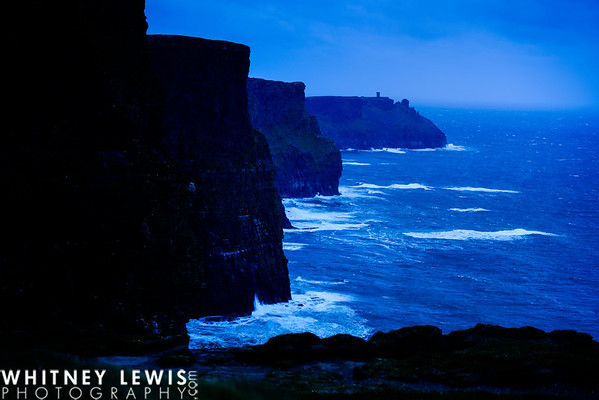 5-13 Ireland - Cliffs of Moher