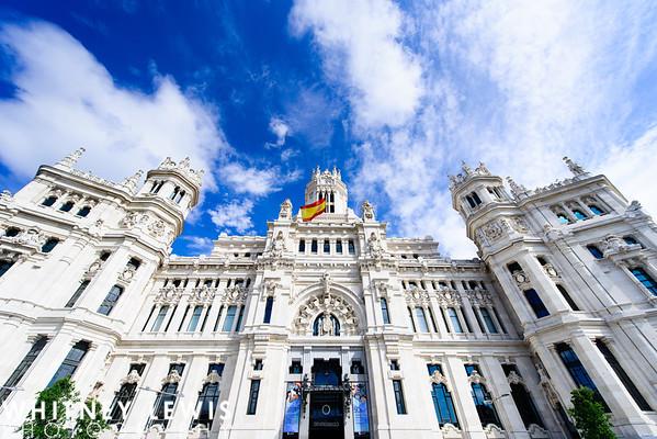 5-21 Madrid