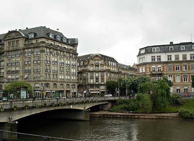Europe May 2007