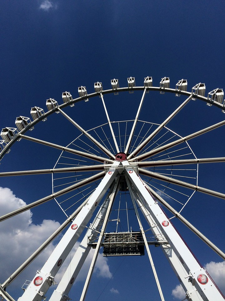 "The Hamburg ""Wheel."""