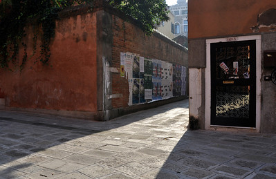 Venice corner