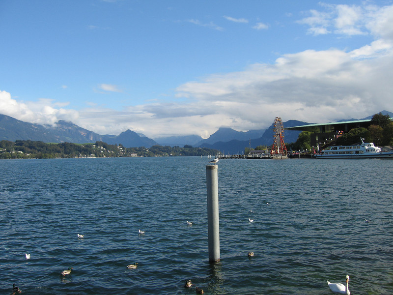 Luzerne, Switzerland