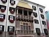 The Golden Roof <br /> Innsbruck, Austria.