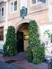 St. Peter's Restaurant<br /> Salzburg, Austria