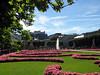Mirabella Palace Gardens<br /> Salzburg, Austria