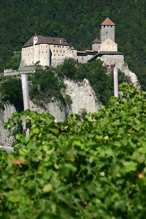 Day 2: Sud Tirol to Garda See