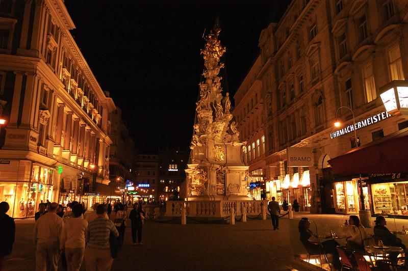 9/25 Melk, Vienna
