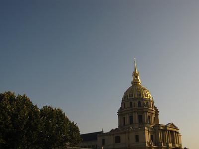 October 10, Paris