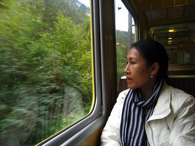 October 4, Golden Pass to Montreaux