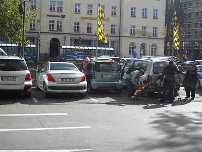 September 27 Munich