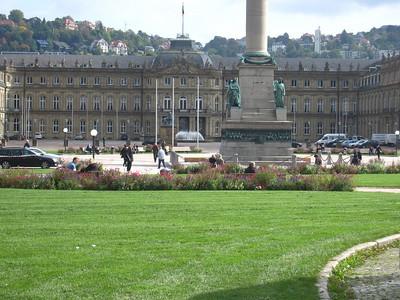 September 29 Stuttgart