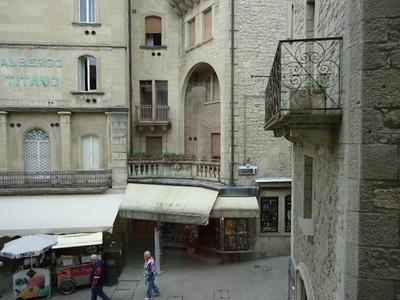 Urbino, San Merino, Assisi