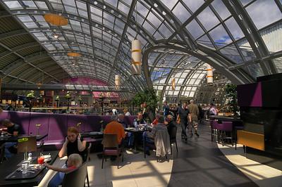 Ka De We Shopping Centre Rooftop Restaurant - 2